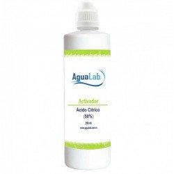 Agualab Ácido Cítrico al 50% (250 ml) - 1