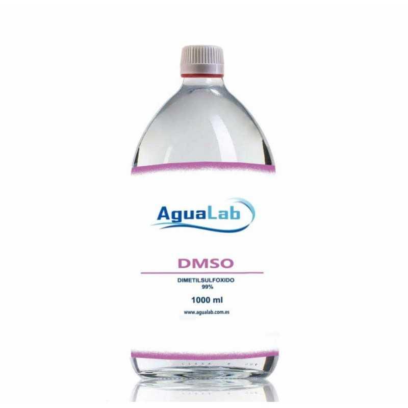Agualab DMSO Dissolution 99% 1000 ml - 1