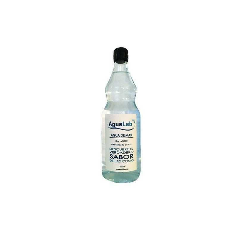 Sea Water Agualab 1 Liter Agualab - 1