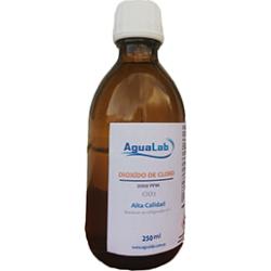 Ampolla Agualab de vidre buida 250ml Agualab - 1