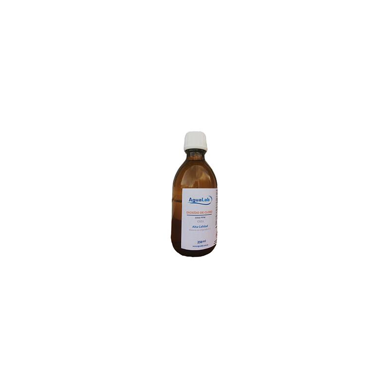 Botella Agualab de cristal vacía 250ml Agualab - 1