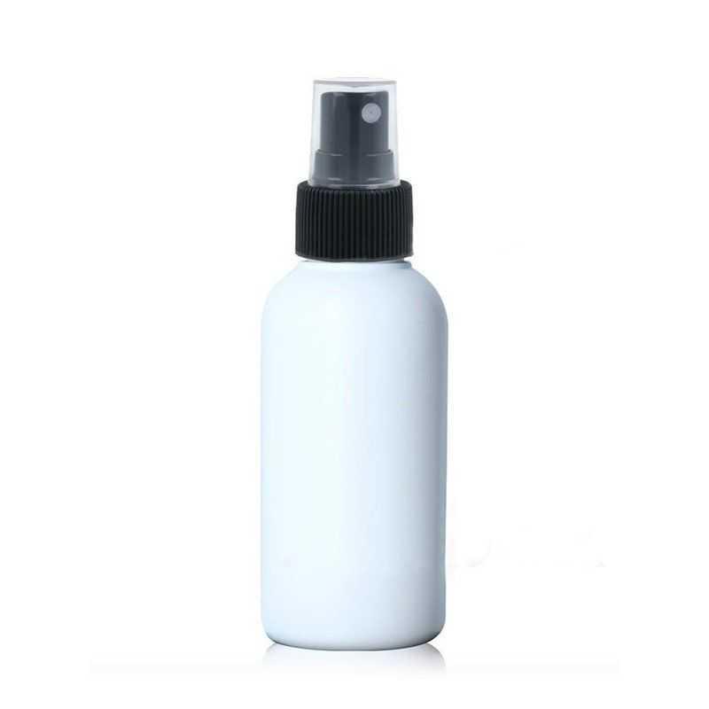 Agualab 100-ml-Gläser mit schwarzem Spray Agualab - 1