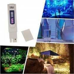 Medidor de qualidade da água Agualab em PPM Agualab - 3