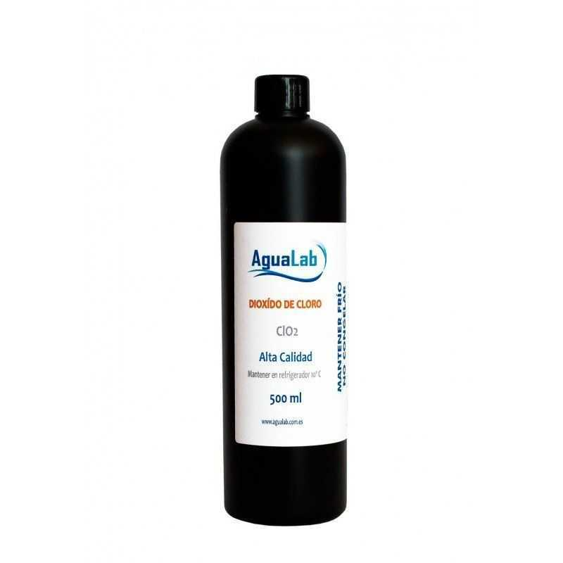 Agualab Biossido di Cloro 500ml Agualab - 1