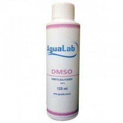 Agualab DMSO 99% Solution 125 ml Agualab - 1