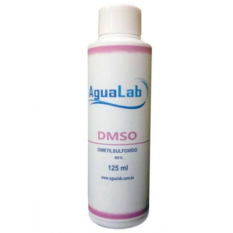Agualab DMSO 99% Dissolution 125 ml Agualab - 1