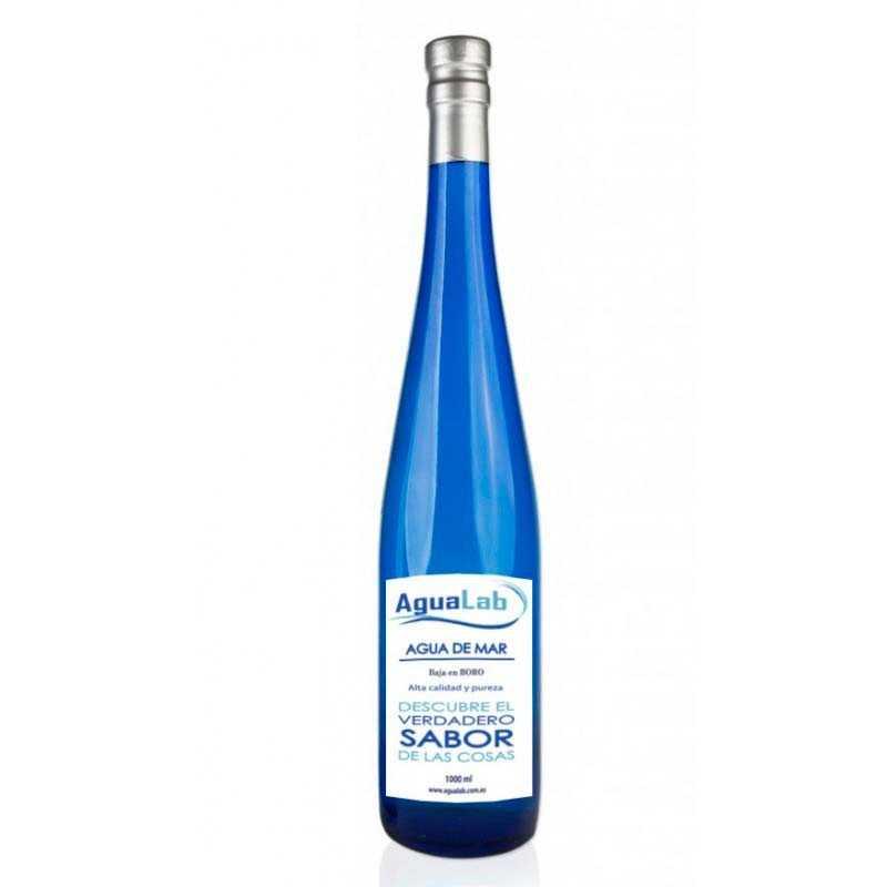 Agua de Mar cobalto de Agualab 750 ml - 1