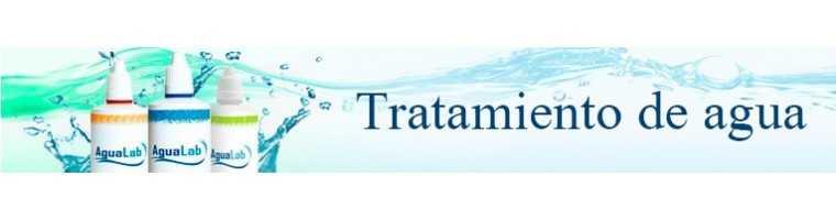 Tratamentos de água com clorito de sódio